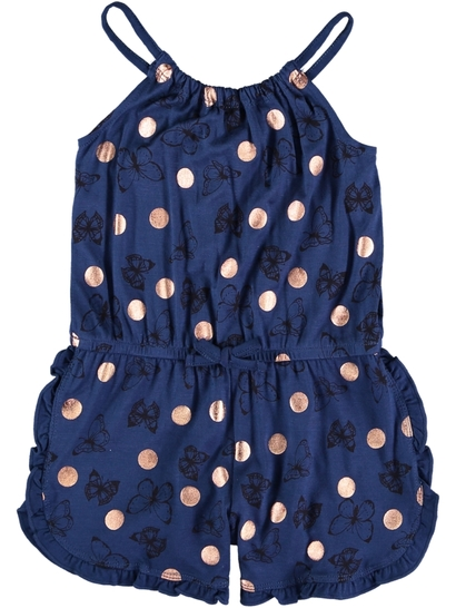 Toddler Girls  Shortall