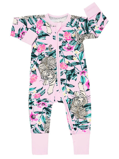 Baby Bonds Zippy Romper