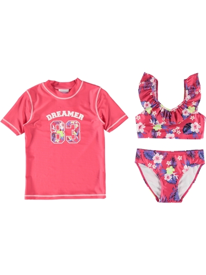 Girl Swim Set