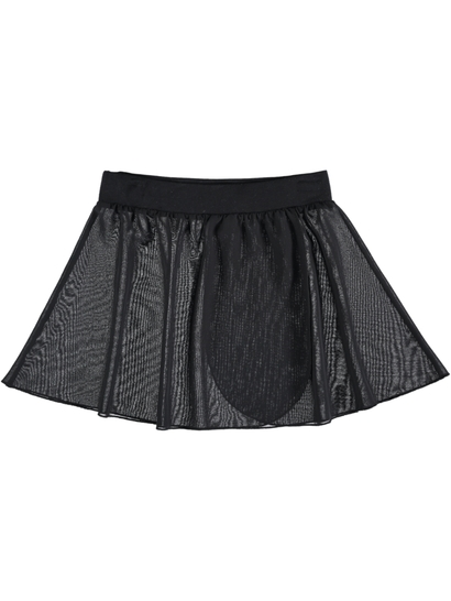 Girls Dance Skirt