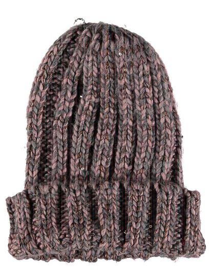 Women Space  Dye Beanie