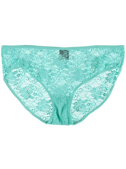 Bikini All Over Lace Womens