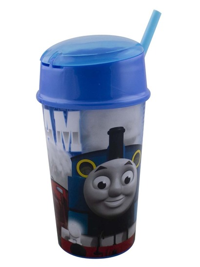 Thomas The Tank Engine Sip And Snack