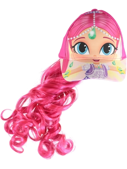 Toddler Girl Shimmer And Shine Cap