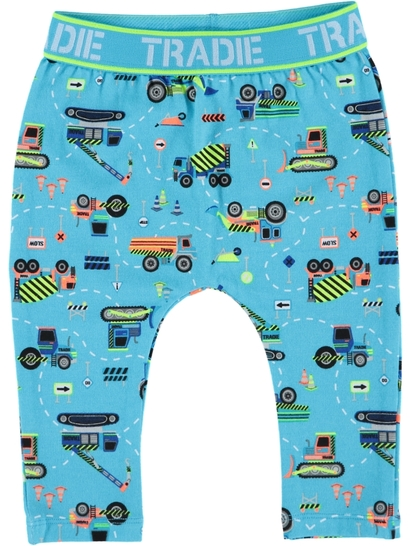 Baby Tradie Leggings