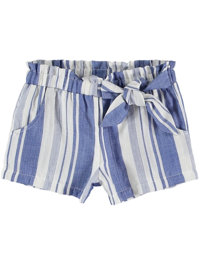 Toddler Girls Woven Short