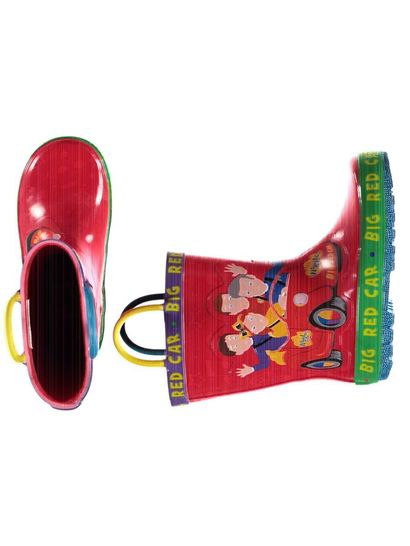 Toddler Boys Wiggles Rian Boot