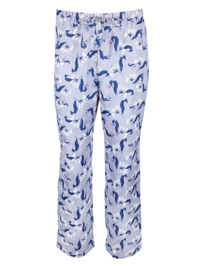 Womens Satin Sleep Pant