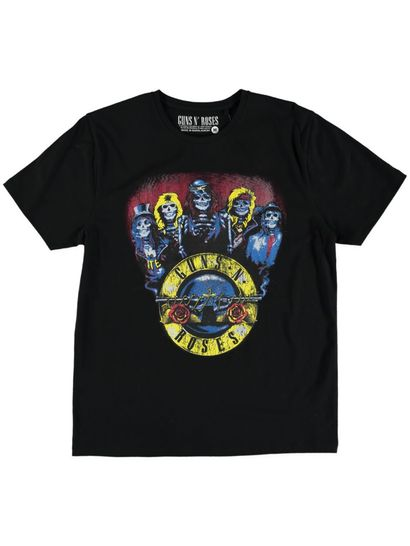 Mens Guns And Roses Tee