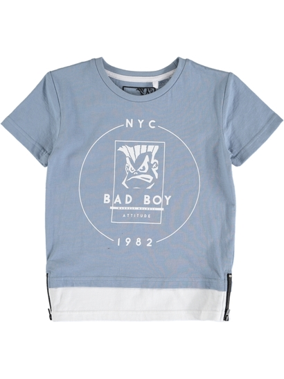 Toddler Boys Badboy T-Shirt