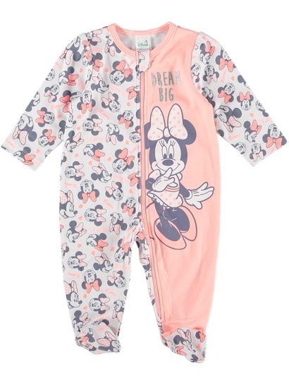Baby Minnie Mouse Romper