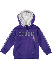 Toddlers Nrl Fleece Jacket