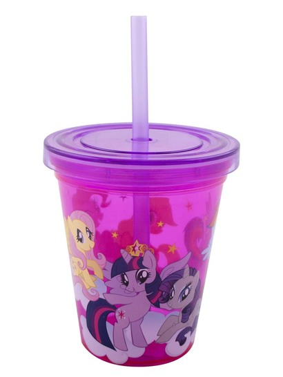 My Little Pony Chiller Cup