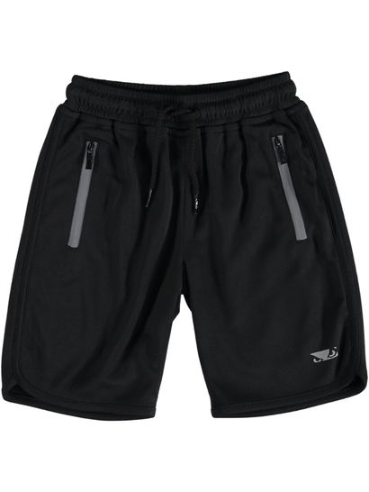 Toddler Boy Bad Boy Sport Short