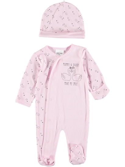 Baby Premature Set