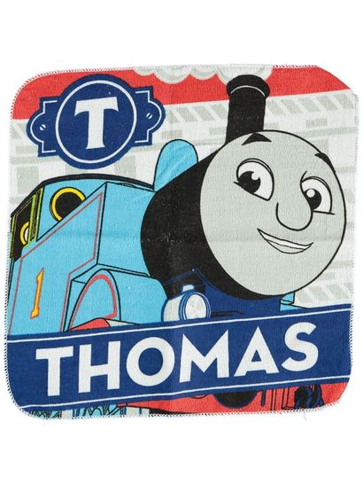 Thomas Magic Facewasher