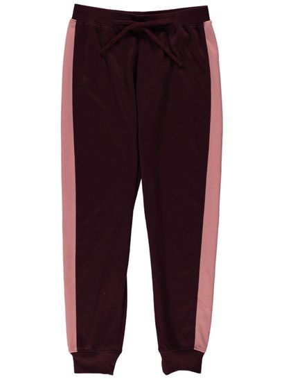 Womens Contrast Trackpant