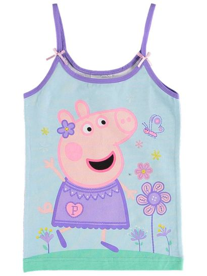 Girls Peppa Pig Cami