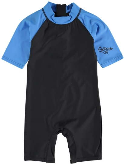 Boys One Piece Swimsuit