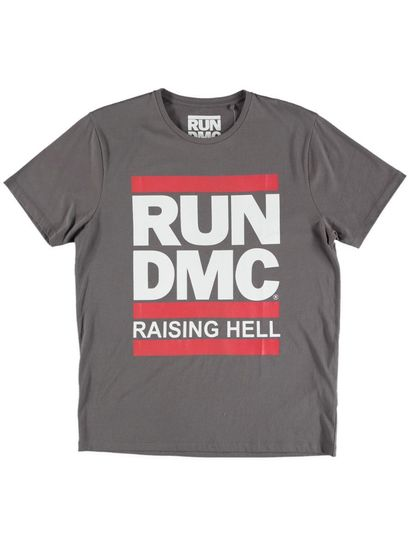 Mens Run Dmc Tee