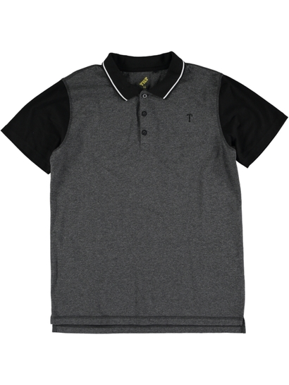 Boys Fashion Polo