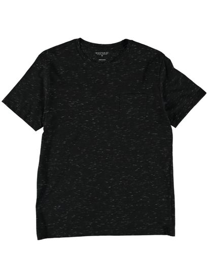 Slub Interest Fashion Tee