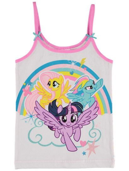 Girls Licence Cami - My Little Pony