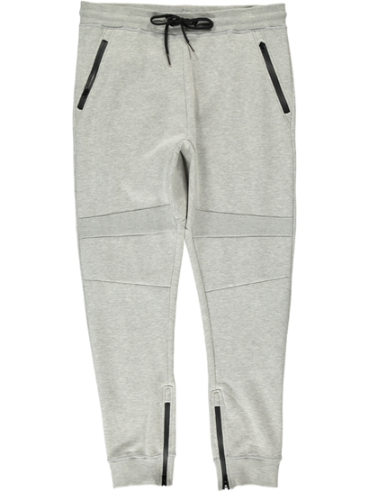 Mens Fashion Fleece Jogger