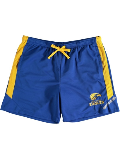 Mens Afl Mesh Short