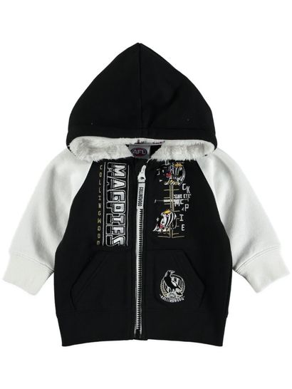 Toddler Afl Fleece Jacket