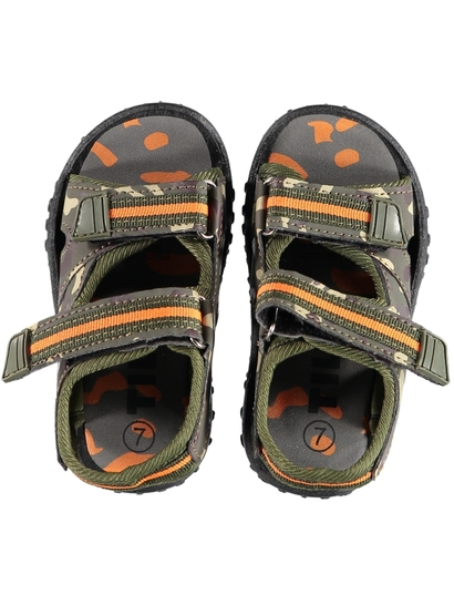 Toddler Boy Walker Sandal