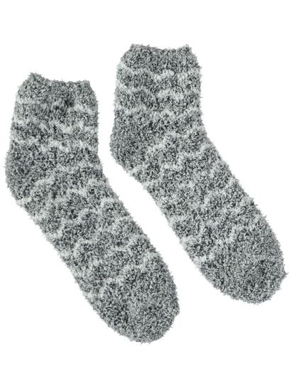 Bed Socks Low Cut Womens
