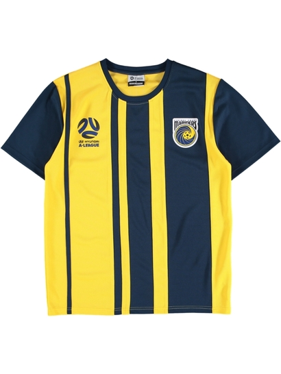Aleague Mens T-Shirt