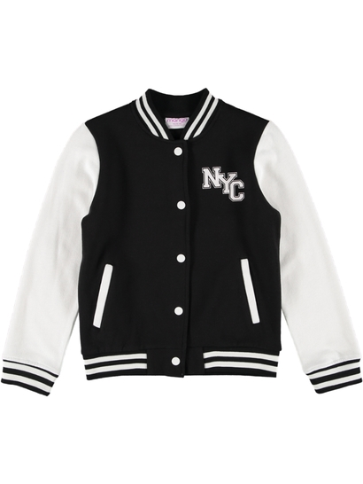 GIRLS COLLEGE JACKET
