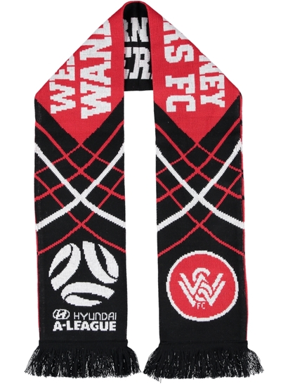 Mens A-League Scarf