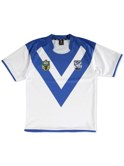 TODDLER JERSEY NRL