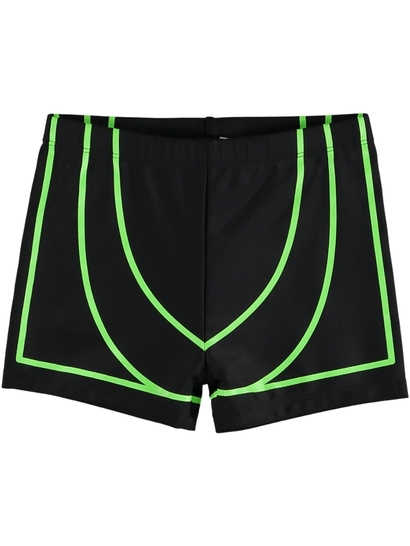 Toddler Boys Swim Trunk