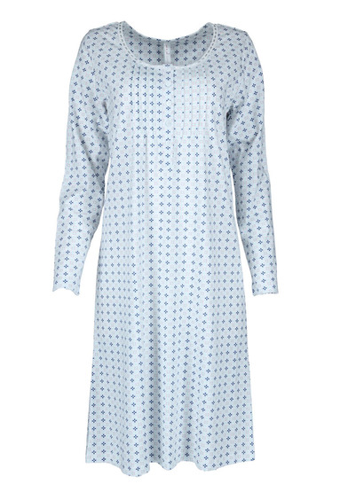100% Cotton Pintuck Nightie