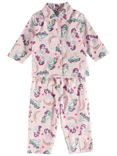Baby Pyjama My Little Pony