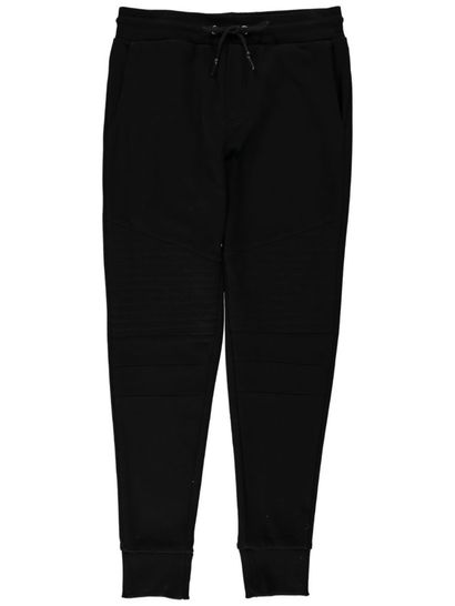 Men Fashion Fleece Trackpants