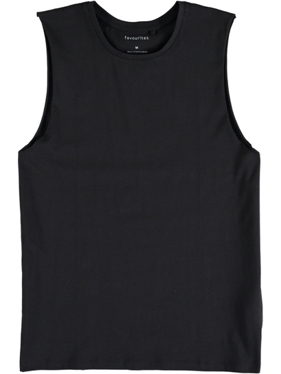 Mens Muscle Top