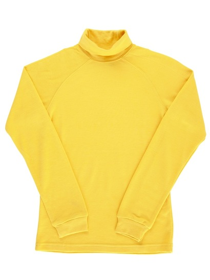 GOLD KIDS INTERLOCK SKIVVY