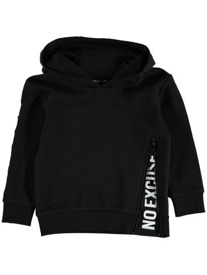 Toddler Boys Bad Boy Hoodie