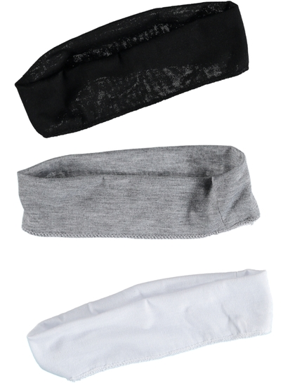 3 Pack Headbands