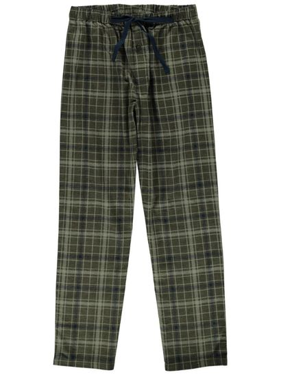 Mens Flannelette Pants
