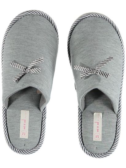 Womens Hotel Slipper