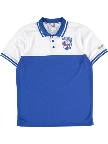Mens Afl Polo Shirt
