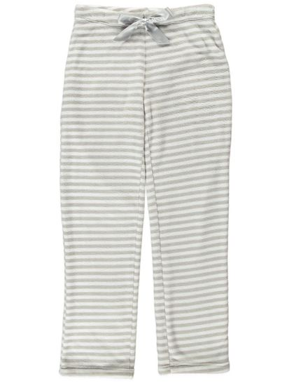 Coral Fleece Sleep Pant