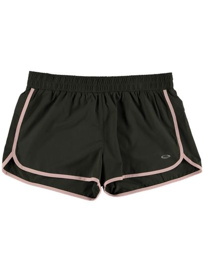 Womens Plus Running Shorts