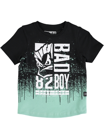 Boys Bad Boy T-Shirt